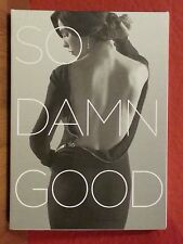 THE GOOD WIFE-SO DAMN GOOD FYC DVD LIKE NEW