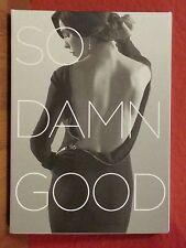 THE GOOD WIFE-SO DAMN GOOD FYC DVD LIKE NEW