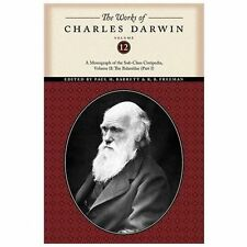 The Works of Charles Darwin: The Works of Charles Darwin, Volume 12 : A...