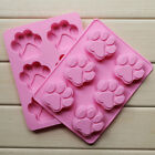 1x Silicone DIY Ice Cube Candy Chocolate Jelly Cake Cupcake Soap Craft Mold 2016