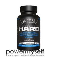 Core Nutritionals Hard 84ct.