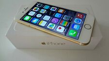 New In Box Apple iPhone 6 64 GB Gold Factory GSM Unlocked for ATT T-Mobile