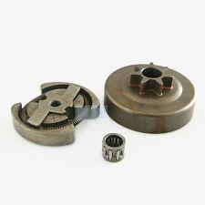 Clutch W/ Sprocket Rim Clutch Drum fit HUSQVARNA 36 41 136 137 141 142 Chainsaws