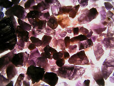 Scapolite all natural crystal violet Marialite Tanzania RARE 75 carat lot