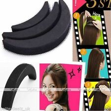 Bumpits Hair Lifters Volumizing Inserts Hair Fringe Styling Beauty Set Tool UK