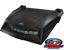 NEW PURE POLARIS RZR 900 1000 S EPS XC XP RZR 4 XP FOX OEM 2016 TURBO HOOD BLACK