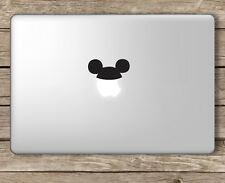 Mickey Hat Disney - Apple Macbook Laptop Vinyl Sticker Decal