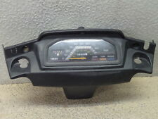 1993 YAMAHA XC125 RIVA GAUGES