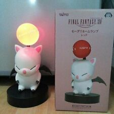 Final Fantasy Moogle room lamp Red?Figure type prize?free shipping?Tracking
