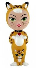 Lisa Petrucci's Kick Ass Kuties Leona Leopard Vinyl Figure