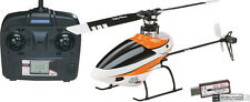 Top RC Helikopter Revell , Heli-Max , Axe 100 FP RTF  6-Axis Gyro Flybarless
