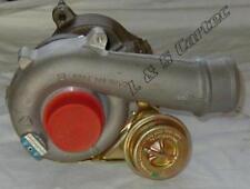 Kkk-k04-022 turbocompresor audi s3 1,8t 210 CV-nuevo