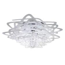 SLAMP AURORA MINI bianca lampada plafoniera