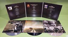 Mad Max Trilogy Original Soundtrack Limited Collector Edition 3-Disc Set Tim Bra