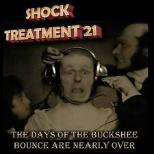 Shock Treatment 21  ‎–  Buckshee Bounce Orig IRISH PuNk 70s Belfast  KBD