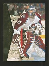 2014-15 Upper Deck SP Authentic  1994-95 SP Retro  #94-30  Patrick Roy