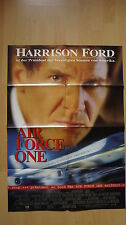(P460) Orig. Kinopl. AIR FORCE ONE Harrison Ford