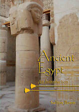 Used Book:  Ancient Egypt