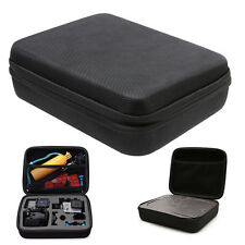 Medium Travel Storage Carry Case Bag Protective for GoPro Camera Hero 2 3 3+ 4