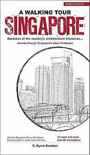 NEW - A Walking Tour Singapore by Bracken, Gregory Byrne