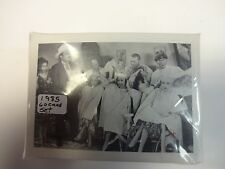 1985 TM The Three Stooges 60 Card Set Black and White