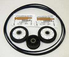May3kt  Dryer Maintenance Kit for Maytag 37001042 40111201 37001298 Y54414 belt