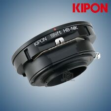 Kipon Shift Adapter for Hasselblad V Mount CF Lens to Nikon F Camera