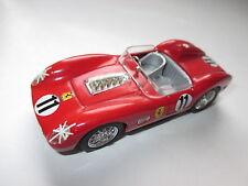 Ferrari 250 Testa Rossa (1957) N.A.R.T. NART #11, Brumm in 1:43!