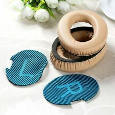 Khaki Earpad ear pads cushions for Bose QuietComfort 2 QC25 & QC15 Headphones uk