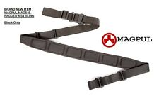 Magpul MS1 PADDED - Multi Mission Sling System - # 545 - BLACK - NEW Genuine MP