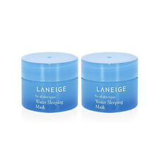 [LANEIGE] Water Sleeping Mask 15ml * 2pcs / Moisturizing and revitalizing