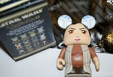 "Disney Vinylmation 3"" STAR WARS Series 4 BESPIN PRINCESS LEIA"