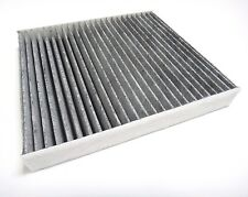 CHARCOAL CARBONIZED CABIN AIR FILTER FOR LEXUS GS350 GS450h IS250 IS350 RC350
