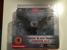 Dungeons and Dragons: Attack Wing - Black Shadow Dragon