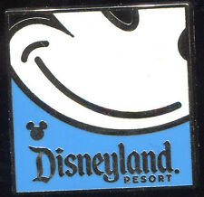 DLR 2013 Hidden Mickey Just Got Happier Oswald Completer PWP Disney Pin 99650