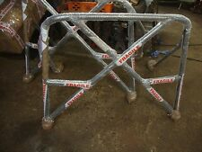 Ford Fiesta 4 & 5 rear roll cage. 1995 - 2002.track day/race car/autograss/brisc