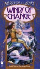 Mercedes Lackey - Winds Of Change (1993) - Used - Mass Market (Paperback)