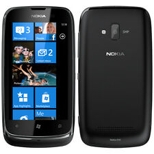 Nokia Lumia 610 Microsoft Windows Phone  Smartphone With Sealed Box.