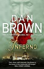 Brown, Dan - Inferno: (Robert Langdon Book 4)