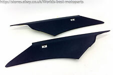 BMW E60 530d (1P) 5 SERIES REAR C PILLAR TRIMS 7027094 7027093