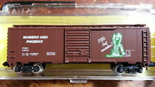 """Atlas SPECIAL RUN NMRA PSR CONVENTION 40' Boxcar #1984 """"First Convention"""""""
