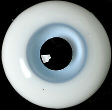 New 14MM Light Blue Glass Eyes Outfit for MSD DOD DZ AOD Volks Luts BJD Doll