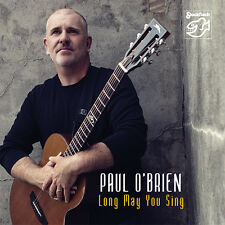 * STOCKFISCH - SFR357.4080.2 - PAUL O'BRIEN - LONG MAY YOU SING - HYBRID SACD *