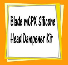Cybertronic Hobby's Blade mCPX Silicone Head Dampener Kit