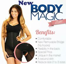 New Ardyss Short Body Magic Size 42 Black Color, Fast Shipping!