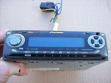 Pioneer Radio FM CD Player DEH-2400F