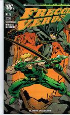 Lanterna Verde Freccia Verde presenta:Freccia verde  5 ed.Planeta de Agostini