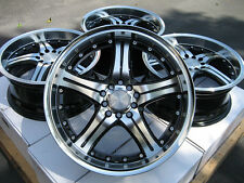 "17"" Wheels Rims Ford Escape Focus Taurus Jaguar X Type Xj Xj8 Xj8L Monterey C70"