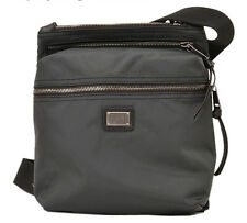NEW DOLCE & GABBANA SMALL CROSSOVER/SHOULDER MEN'S BAG