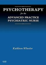 Psychotherapy for the Advanced Practice Psychiatric Nurse, 1e